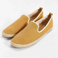 Rosin Jute Slip-on Sneaker-