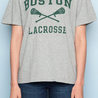 Kaitlynn Boston Lacrosse Top
