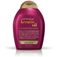 Anti-Breakage Keratin Oil Conditioner