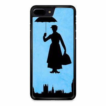 Mary Poppins iPhone 8 Plus Case