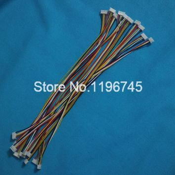 10pcs 6pin 4pin CCFL LED Inverter driver board cable used in repair and modernization