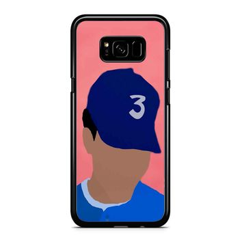 Chance 3 Samsung Galaxy S8 Plus Case