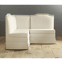 Hampton 3 Piece Upholstered Set | Ballard Designs