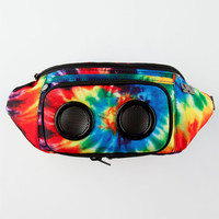 Jammypack Tie Dye Speaker Fanny Pack Multi One Size For Men 26119395701