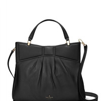 Kate Spade New York Mattie Street Amelie Bow Satchel