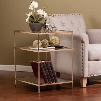 Upton Home Jacana Side/ End Table | Overstock.com Shopping - The Best Deals on Coffee, Sofa & End Tables