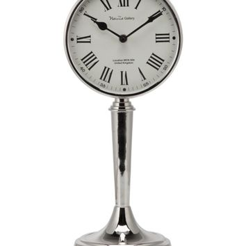 National Gallery Table Clock | Clocks | Home Accents | Decor | Z Gallerie