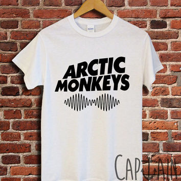 Arctic Monkeys shirt unisex tshirt