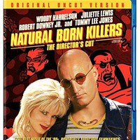 Woody Harrelson & Juliette Lewis - Natural Born Killers