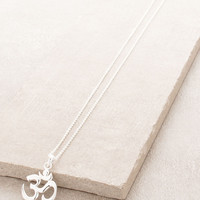 Om Blessing Necklace