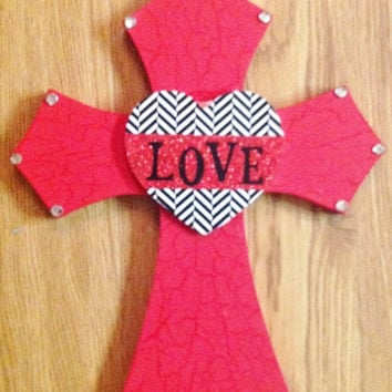SALE20%OFF New Love Cross #2