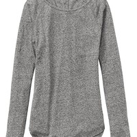 Athleta Womens Shanti Jaspe Top