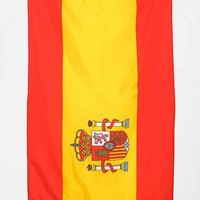 Spain Flag- Red One