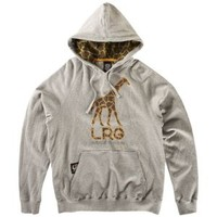 LRG Hideout 47 Pullover Hoody - Men's at CCS