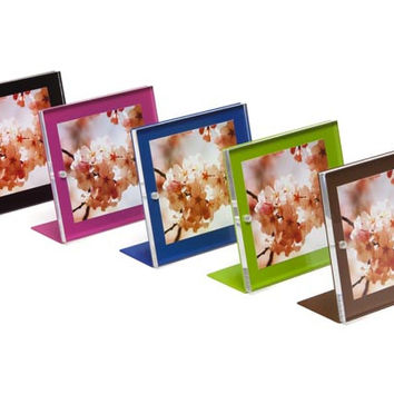 Square Metal Back Magnet Frame