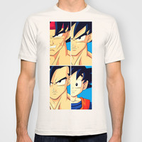Legacy ( Dragon Ball Z ) T-shirt by TxzDesign