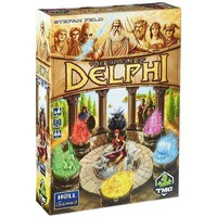 The Oracle of Delphi - Tabletop Haven