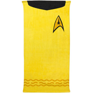 Star Trek - Kirk Cotton Bath Towel