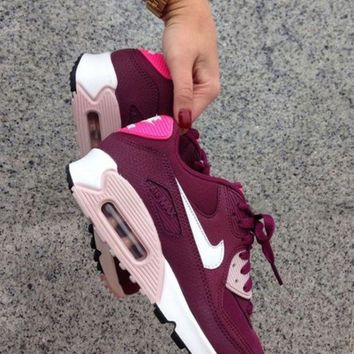 One-nice™ Nike Air Max 90 Sneakers Running Sports Shoes
