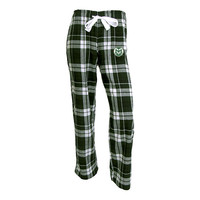 Colorado State Reign Flannel Pants