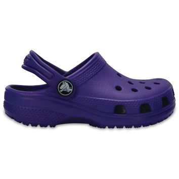 Beauty Ticks Crocs Ultraviolet Adult Classic Clog