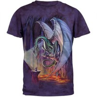 PEAPGQ9 Dragons Lair - T-Shirt