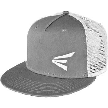 Easton Snapback Flatbrim Hat