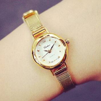 Womens Classic Watch Gift 526
