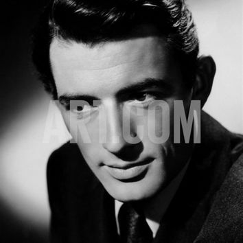 Spellbound, Gregory Peck, 1945 Premium Poster at Art.com