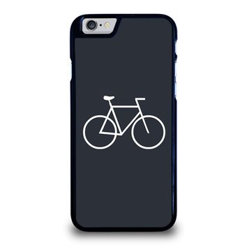 BICYCLE MINIMALISTIC iPhone 6 / 6S Case