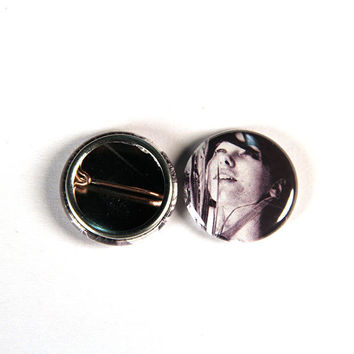 My Bloody Valentine - You Made Me Realise Pinback Button
