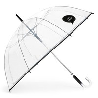ShedRain 'The Bubble' Auto Open Stick Umbrella | Nordstrom