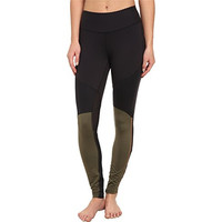 Heidi Klum for New Balance Womens Compression Flatters Shape Yoga Legging
