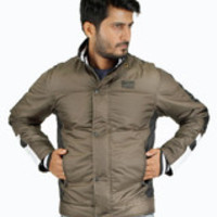 Truccer Basiscs Full Sleeve Solid Men's Slim Fit Bomber Biker Jacket - Buy Olive Green Truccer Basiscs Full Sleeve Solid Men's Slim Fit Bomber Biker Jacket Online at Best Prices in India | Flipkart.com