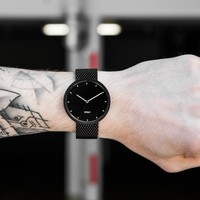 Vitaly Releases Two New Watches in 12 Colourways