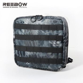 REEBOW Tactical EDC Pouch Waterproof