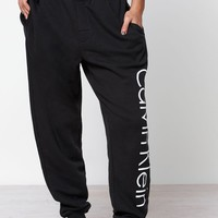 Calvin Klein Sleep Jogger Pants at PacSun.com