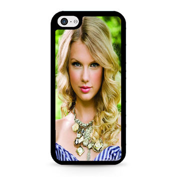 taylor swift beautiful iPhone 5C Case