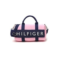 Harbour Point Duffle | Tommy Hilfiger USA