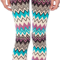 Go Crazy Leggings