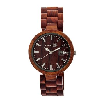 Earth Ew2203 Stomates Watch