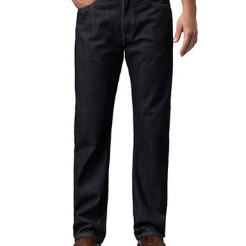 Levi'S Tumbled Rigid Regular-Fit 505; Jeans - Smart Value