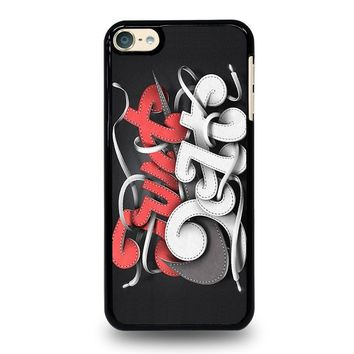 JUST DO IT iPod Touch 4 5 6 Case Cover