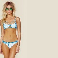 Malibu Crush Triangle Top