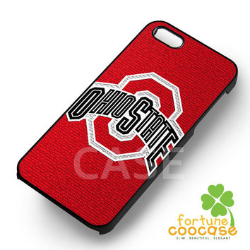 ohio state US-1nny for iPhone 6S case, iPhone 5s case, iPhone 6 case, iPhone 4S, Samsung S6 Edge