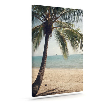 "Catherine McDonald ""Tropic of Capricorn"" Ocean Photography Canvas Art"