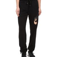 Nike Rally Pants Loose Metal