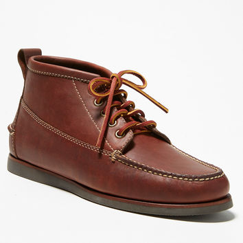Men's Signature Jackman Ranger Moc, Leather | Free Shipping at L.L.Bean