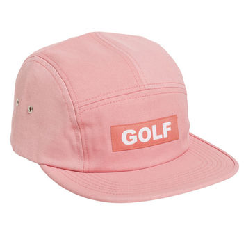 SOLID GOLF CAMP HAT