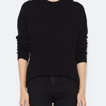 Equipment Bryce Cashmere Crewneck Sweater